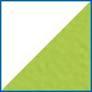 Dekorbeispiel weiß/grün