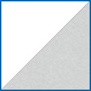 Dekorbeispiel weiß / lichtgrau